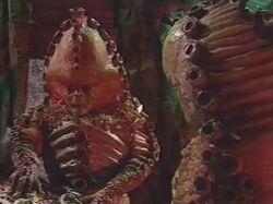 Humanoid Zygons