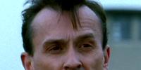 """Theodore """"T-Bag"""" Bagwell"""