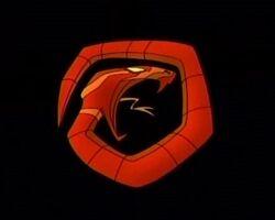 The Knights of Vengeance & Destruction Emblem