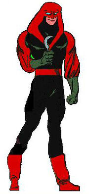 Boomslang (Earth-616)