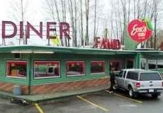 Eve's Family Diner