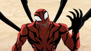 Carnage (Ultimate Spider-Man)
