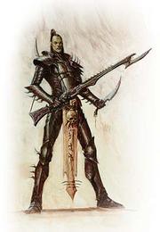 Darkeldar