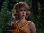 Evil Eva as Ginger