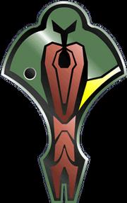 Cardassian symbol