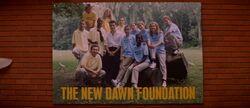 The New Dawn Foundation