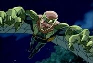 Vulture (Spiderman TAS) 1