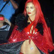 Evil Red Queen