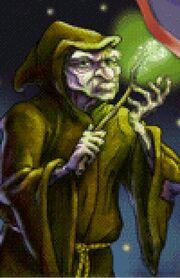 Merwyn the Malicious