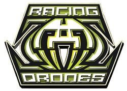 Racing Drone Logo