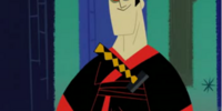 Mad Jack (Samurai Jack)