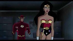 Female Possession 2 - Wonder Woman