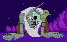 Adventure time the lich youtube 005 0011
