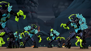BJTO-5 Storm Beasts