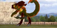 Scorponok (Transformers: Robots in Disguise)