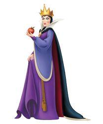 Queen Grimhilde the Witch
