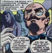 Dr. Death (Earth-One)