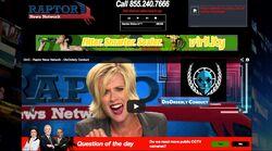 The Raptor News Corporation
