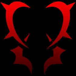 The Grimoire Heart Guild Emblem