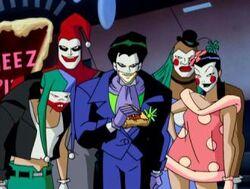 The Jokerz Gang