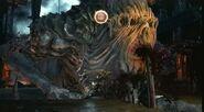 King Minos' Death