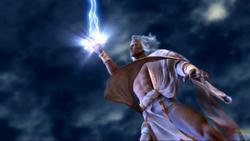 Zeus (Great War)