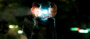 Ghost of Morgana le Fay