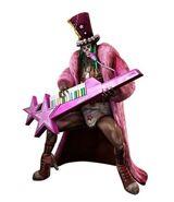 Josey (Lollipop Chainsaw)