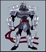 2003 Shredder (Turtles Forever)