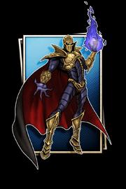 Shadow-destroyer