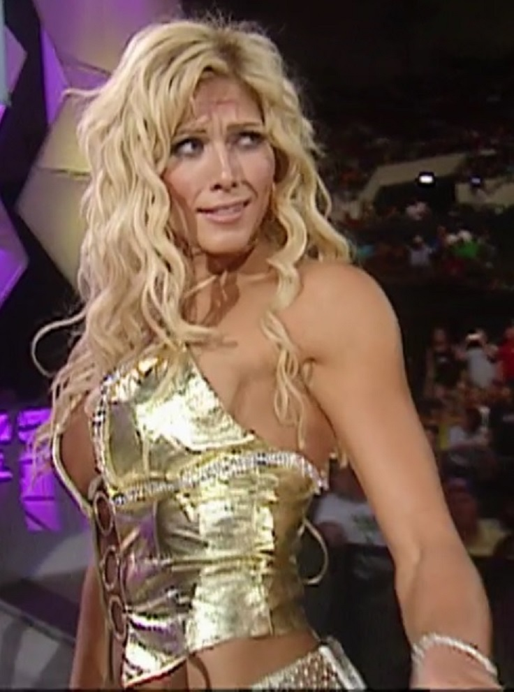 Wwe diva victoria nude photos and sex tape video leaked - 1 5