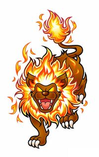 Fire Lion SSU