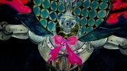 Puella Magi Gallery Oktavia-closeup