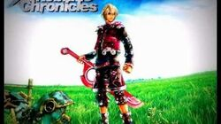 Xenoblade Chronicles - Final Boss Zanza Phase 1 Soundtrack