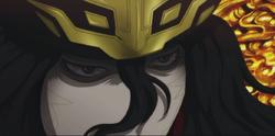 Emperor Tathagata Killer12345637
