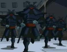 Samurai Khan