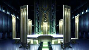 Seven Sages Base