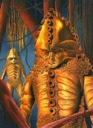 Ugly Zygons