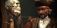 Bartholomew Roberts (Assassin's Creed)