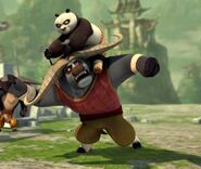 Kung-fu-panda-legends-of-awesomeness-master-po-fights-temutai-the-princess-and-the-po