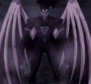 Mard Geer demon anime 1