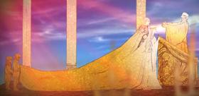 Stannis Selyse wedding