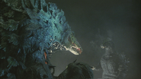 Godzilla vs biollante 1080p by mikallica