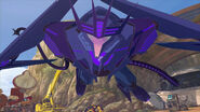 Soundwave is Defeated (Portals)