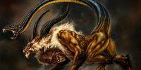 Chimera (God of War)