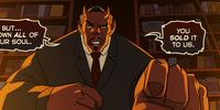 The Devil (Team Fortress 2)