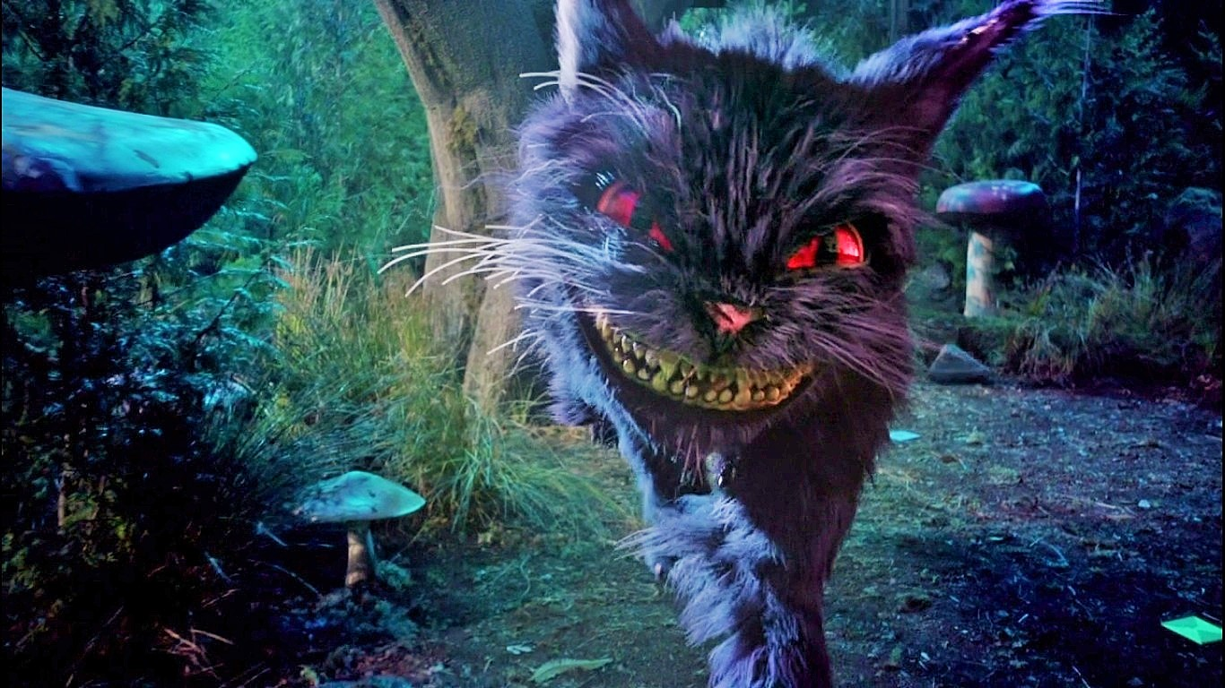 Alice In Wonderland Live Action Full Movie