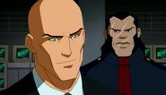 LuthorSavage