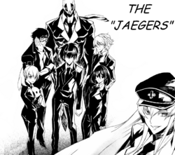 The Jaegers