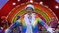 Rainbow Randolph & the Krinkle Kids